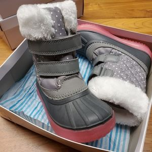 Carter's Toddler Winter Boots
